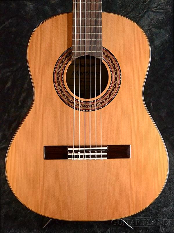 Martinez MR-520C 杉/ローズウッド 新品[マルティネス][Natural,ナチュラル][Classic Guitar,クラシックギター,ガットギター]