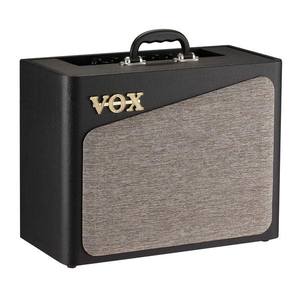 VOX AV15 新品 ギター用コンボアンプ[ヴォックス][Black,ブラック,黒][Guitar combo amplifier][AV-15]