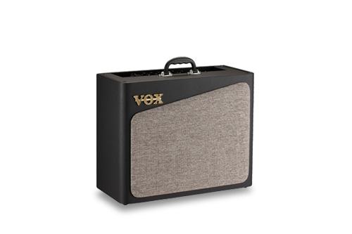 VOX AV30 新品 ギター用コンボアンプ[ヴォックス][Black,ブラック,黒][Guitar combo amplifier][AV-30]