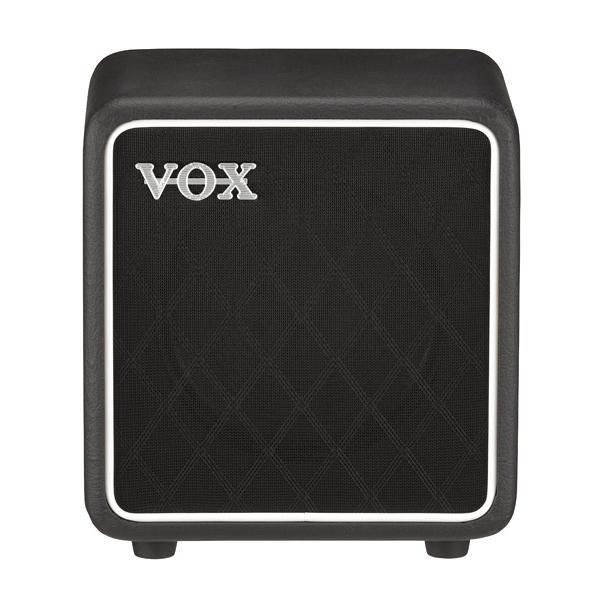 VOX BC108 新品 スピーカーキャビネット[ヴォックス,ボックス][ブラックカブ][Amplifier Speaker Cabinet,アンプ][MV50][動画]