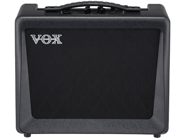 【15W】VOX VX15-GT 新品 ギター用コンボアンプ[ヴォックス][モデリング][Guitar Combo Amplifier]