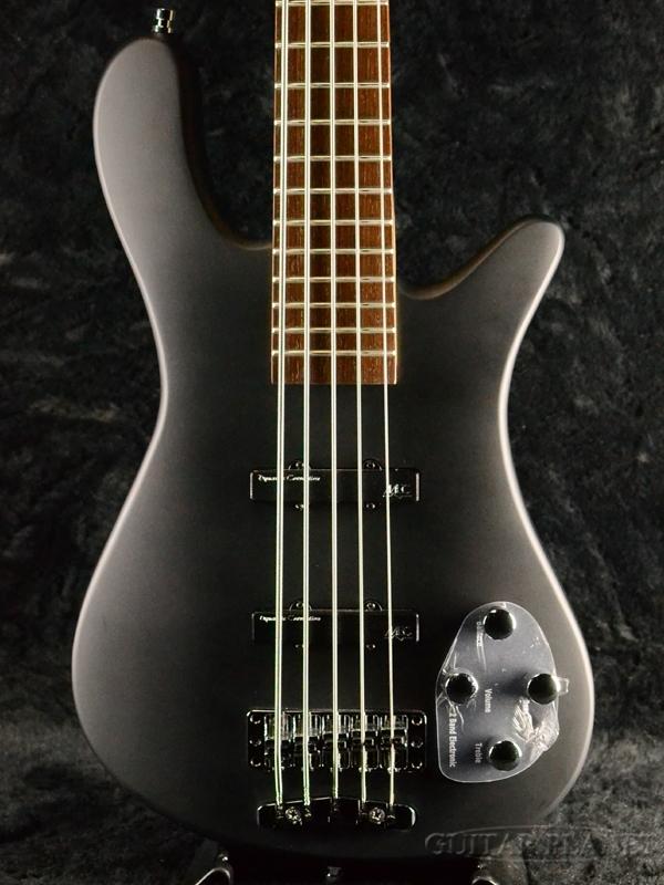 Warwick RockBass Streamer LX 5st -Nirvana Black- 新品 ニルヴァーナブラック[ワーウィック][5弦,5Strings][黒][ロックベース][Electric Bass,エレキベース]