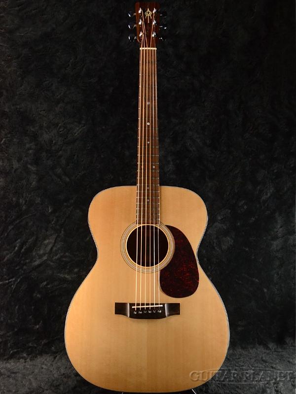 K.Yairi Shop Order Model GPYF-CST V NT #69177 新品[Kヤイリ][国産][Vネック][Natura,ナチュラル][Acoustic Guitar,アコースティックギター,Folk Guitar,フォークギター]