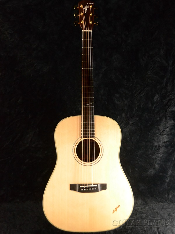 K.Yairi LO-90 N 新品[Kヤイリ][国産][LO90N][Acoustic Guitar,アコースティックギター,Folk Guitar,フォークギター]