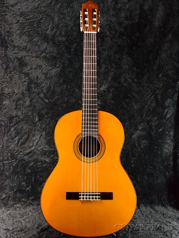 YAMAHA CG102 新品 ナチュラル[ヤマハ][Natural,木目][クラシックギター,Classic Guitar]