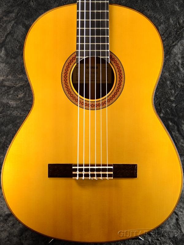 YAMAHA CG182S 新品[ヤマハ][Natural,ナチュラル][クラシックギター,Classic Guitar]