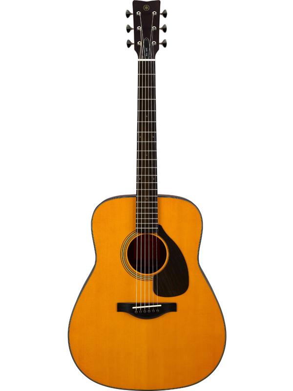 YAMAHA FG5 新品 ナチュラル [ヤマハ][赤ラベル][FG-5][Natural][Acoustic Guitar,アコースティックギター]