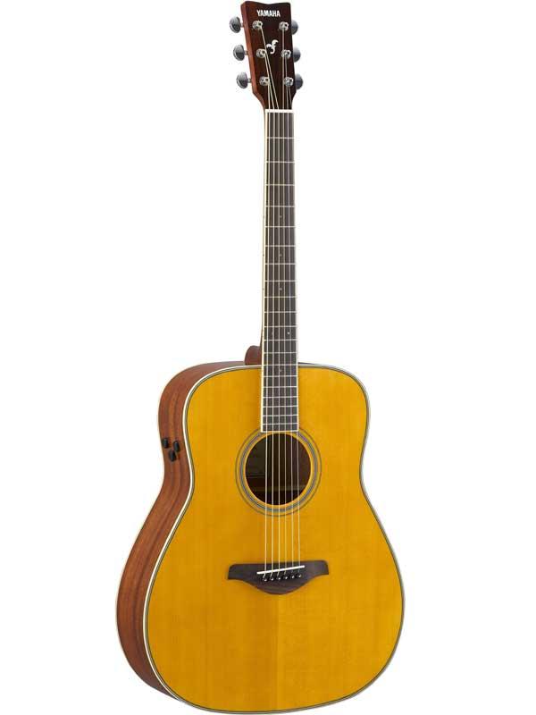 YAMAHA FG-TA ~Vintage Tint~ 新品 [ヤマハ][トランスアコースティック,TransAcoustic][FGTA][VT,ヴィンテージティント][エレアコ][Acoustic Guitar,アコースティックギター]