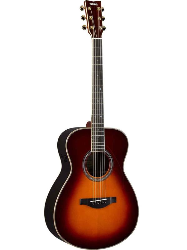 YAMAHA LS-TA ~Vintage Tint~ 新品 [ヤマハ][トランスアコースティック,TransAcoustic][LLTA][BS,ヴィンテージサンバースト][エレアコ][Acoustic Guitar,アコースティックギター]