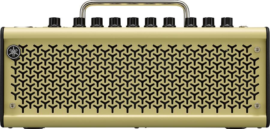 YAMAHA THR10 II 新品 小型ギターアンプ[ヤマハ][チューナー/メトロノーム搭載][Mini Guitar Combo Amplifier][THR-10]