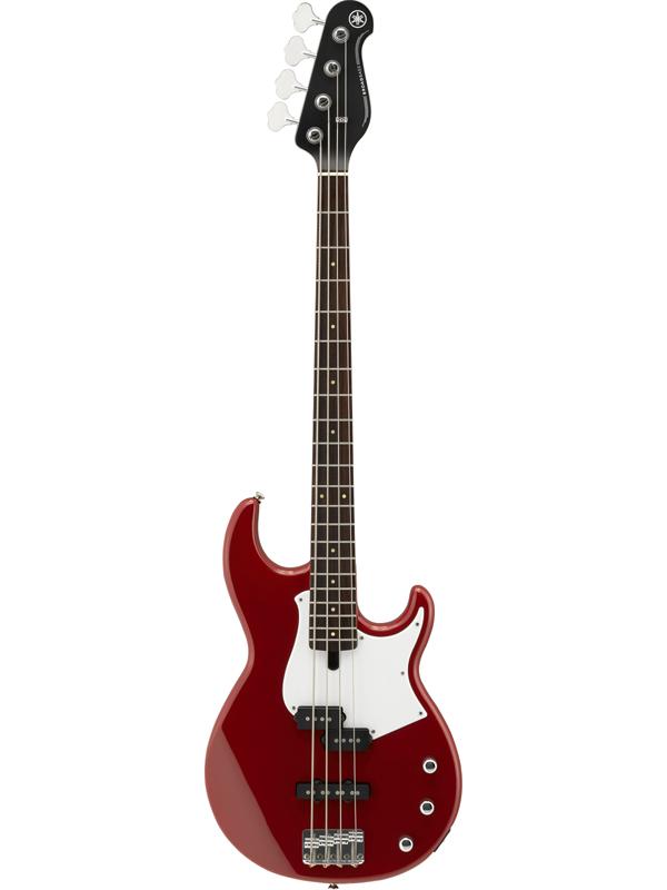 YAMAHA BB234 ラズベリーレッド 新品[ヤマハ][Red,赤][Electric Bass,エレキベース]