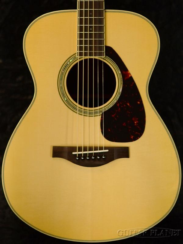 【タイムセール!】 YAMAHA L-Series LS6 ARE -Natural- 新品 ナチュラル [ヤマハ][Electric Acoustic Guitar,エレクトリックアコースティックギター,エレアコ], オーダーシャツのフェールムラカミ d8dd36f9