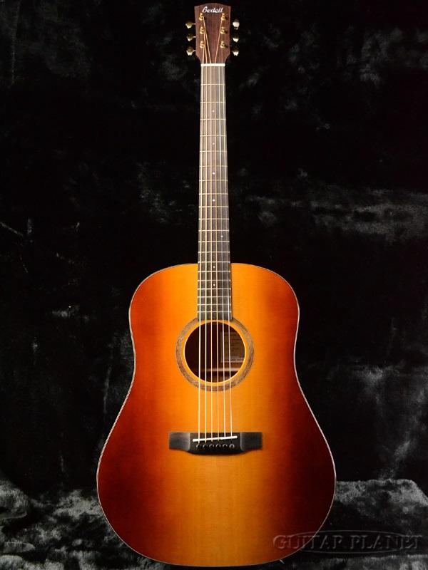 Bedell 1964 DREADNOUGHT 新品[ベデル][ドレッドノート][Heirloom,ヘアルーム][Acoustic Guitar,アコギ,エレアコ,アコースティックギター,Folk Guitar,フォークギター]