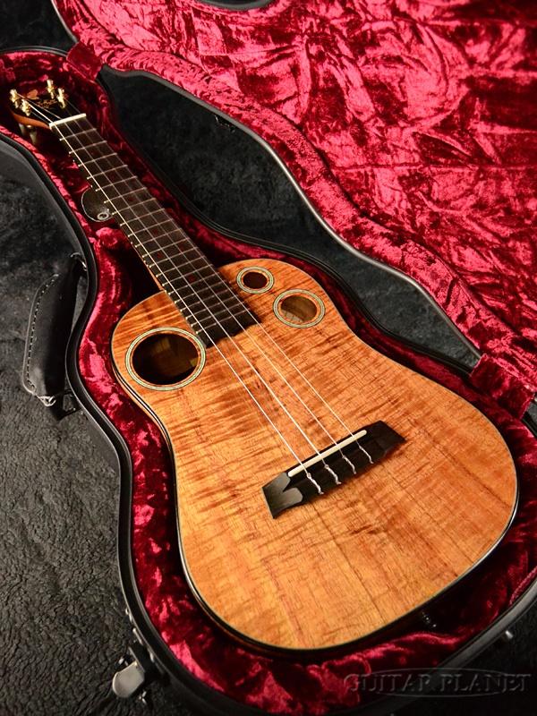 I'iwi Series Tenor Tenor Premium Series #2 #2 新品 テナーウクレレ[イーヴィー][プレミアムシリーズ][Hawaiian Koa,ハワイアンコア][Ukulele], デジキン:3de467d0 --- vietwind.com.vn