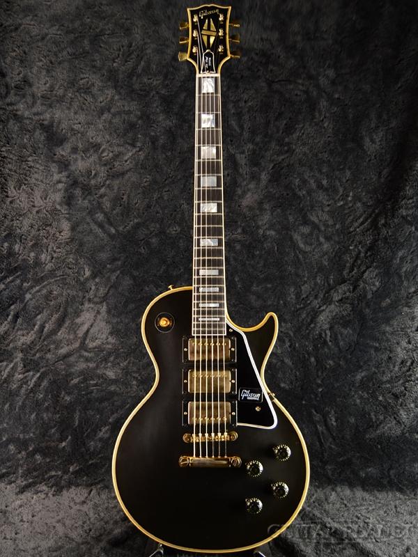 Gibson Custom Shop ~Historic Collection~ 1957 Les Paul Custom 3PU
