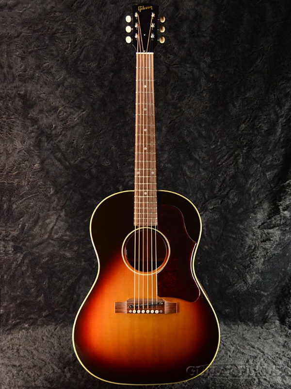 Gibson 1960's B-25 Triburst #11108066 新品[ギブソン][B25][トライバースト][Acoustic Guitar,アコースティックギター,アコギ,Folk Guitar,フォークギター]