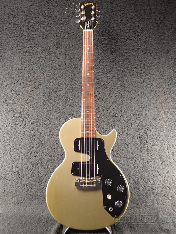 【中古】Gibson Challenger II -Silver- 1983年製[ギブソン][チャレンジャー2][シルバー,銀][Les Paul,LP,レスポールタイプ][Electric Guitar,エレキギター]【used_エレキギター】
