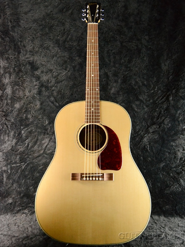 Gibson J-15 2018 #10438009-Antique Natural- 新品[ギブソン][J15][ピックアップ搭載][Acoustic Guitar,アコギ,アコースティックギター,Folk Guitar,フォークギター]