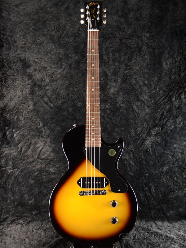 【2018 MODEL】Gibson ~Special Edition~ Les Paul Junior 2018 -Vintage Sunburst- 新品 [ギブソン][ジュニア,Jr][バースト,木目][LP,レスポール][Electric Guitar,エレキギター]