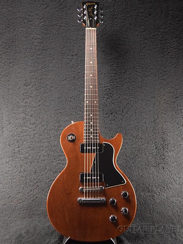 【中古】Gibson Les Paul Junior Special -Natural- 2003年製[ギブソン][ナチュラル][LP Jr Sp,レスポールジュニアスペシャル][Electric Guitar,エレキギター]【used_エレキギター】