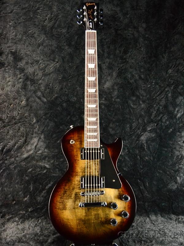 【2018 MODEL】Gibson Les Paul Studio 2018 Smokehouse Burst 新品 [ギブソン][スタジオ][バースト,木目][LP,レスポール][Electric Guitar,エレキギター]