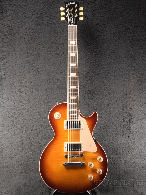 【中古】Gibson Les Paul Traditional 2013 -New Honey Burst- 2013年製[ギブソン][レスポール][トラディッショナル][ハニーバースト][Electric Guitar,エレキギター]【used_エレキギター】