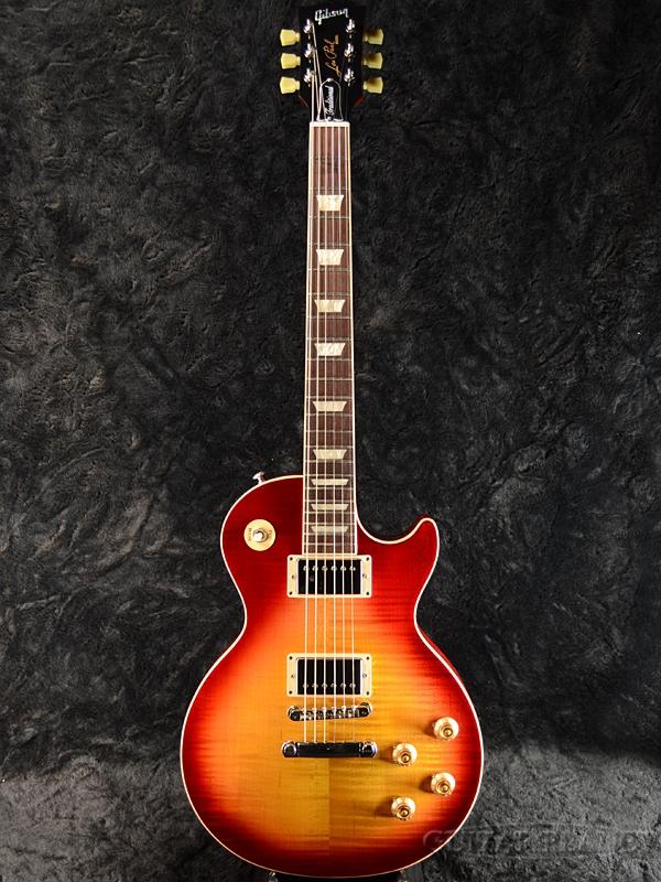 【2018 MODEL】Gibson Les Paul Traditional 2018 Heritage Cherry Sunburst 新品[ギブソン][トラディショナル][ヘリテージチェリーサンバースト][レスポール,LP][Electric Guitar,エレキギター]