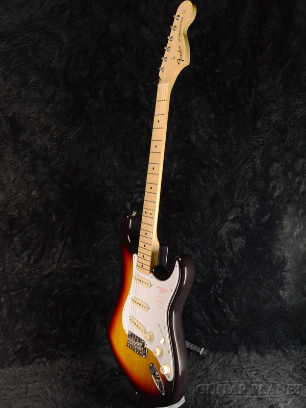 FenderMadeInJapanHybrid68Stratocaster3-ColorSunbaurst新品《レビューを書いて特典プレゼント!!》[フェンダージャパン][ハイブリッド][3カラーサンバースト][ストラトキャスター][ElectricGuitar,エレキギター]