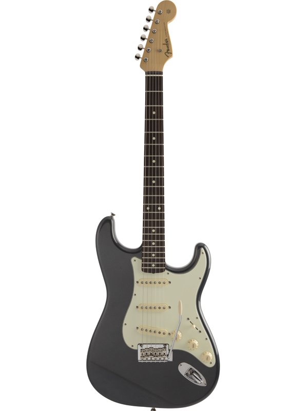 Fender Made in 60s Japan Hybrid 60s Stratocaster -Charcoal Frost 新品 Frost Metallic- 新品 《レビューを書いて特典プレゼント!!》[フェンダージャパン][ハイブリッド][ストラトキャスター][Electric Guitar,エレキギター], エンジェルスタイル:465b5cf5 --- sunward.msk.ru