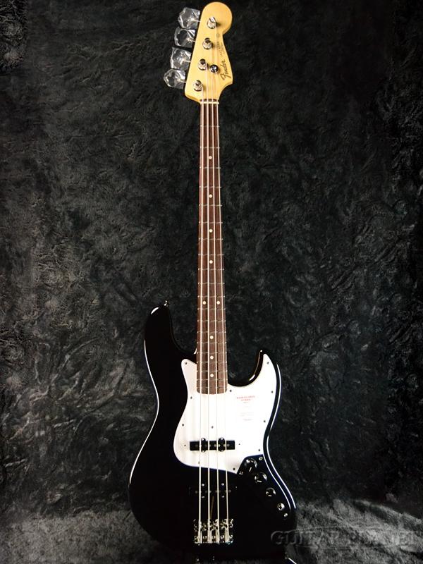 Fender Made In Jazz Japan Hybrid 60s Bass Jazz Bass 60s Black 新品《レビューを書いて特典プレゼント!!》[フェンダージャパン][ハイブリッド][ブラック,黒][JB,ジャズベース][Electric Bass,エレキベース], ピンクのサウスポー:09f09eee --- thomas-cortesi.com