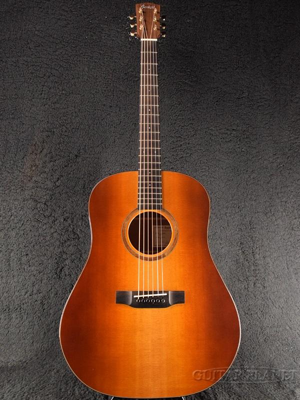 【中古】Bedell 1964 DREADNOUGHT 2016年製[ベデル][ドレッドノート][Acoustic Guitar,アコギ,エレアコ,アコースティックギター,Folk Guitar,フォークギター]【used_アコースティックギター】
