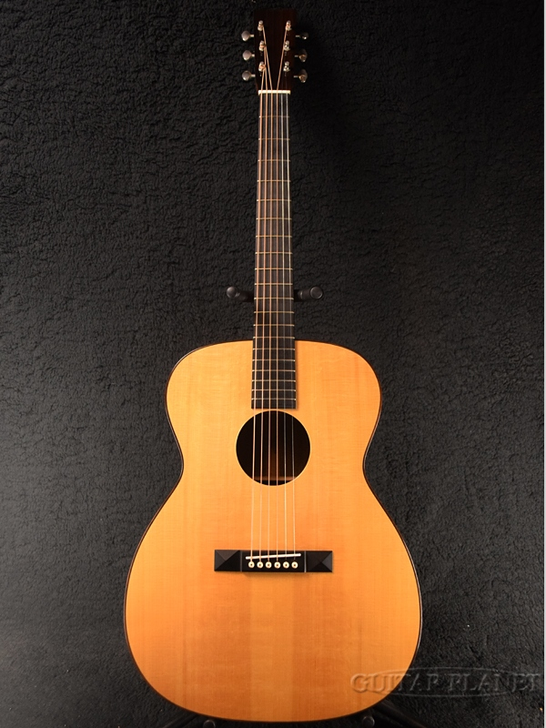 【中古】ASTURIAS Custom Model TRAD 000 2014年製【特別カスタムモデル】[アストリアス][国産/日本製][Rosewood][Natural,ナチュラル][Acoustic Guitar,アコギ,アコースティックギター,Folk Guitar,フォークギター]【used_アコースティックギター】