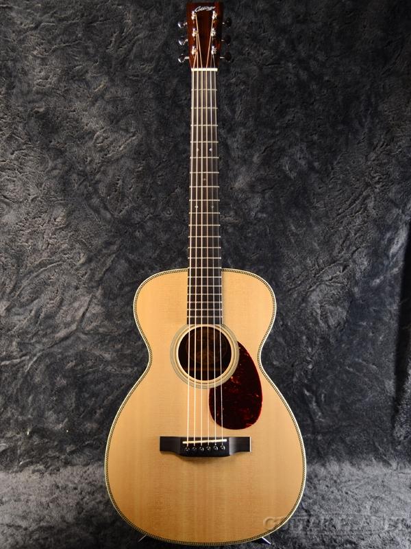 【中古】Collings Baby 2H 2H 2012年製[コリングス][Natural,ナチュラル][Acoustic Guitar,アコギ,アコースティックギター,Folk Guitar,フォークギター]【used_エレキギター】, 小海町:d7986296 --- thomas-cortesi.com