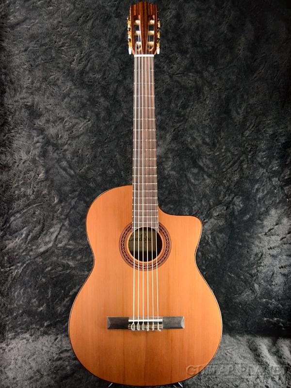 Cordoba C5-CE NAT 新品[コルドバ][Natural,ナチュラル][Acoustic Guitar,アコギ,アコースティックギター,Folk Guitar,フォークギター][C5CE]