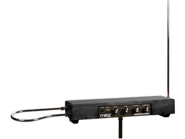 Moog Etherwave Theremin Standard -Black- 新品[モーグ][テルミン][ブラック,黒]