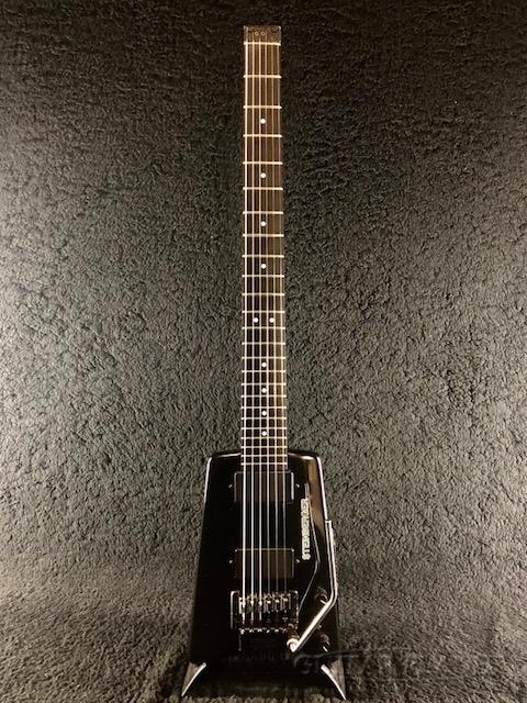 【中古】Steinberger 1989 GL2T -Black- 1989年製[スタインバーガー][ブラック,黒][Headless,ヘッドレス][Electric Guitar,エレキギター]【used_エレキギター】