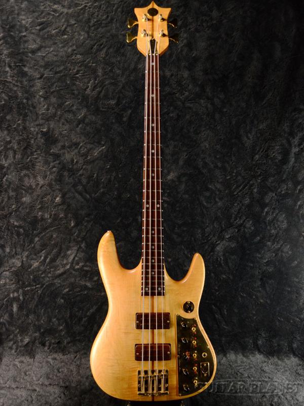 【中古】Ken Smith II G 1982年製[ケン・スミス][Natural,ナチュラル][Electric Bass,エレキベース]【used_ベース】