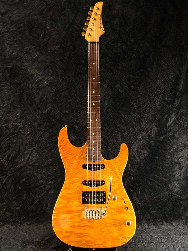 【中古】Marchione Vintage Tremolo Drop Top 1990年代製[ステファンマルキオーネ][ヴィンテージトレモロ][ドロップトップ][Electric Guitar,エレキギター]【used_エレキギター】