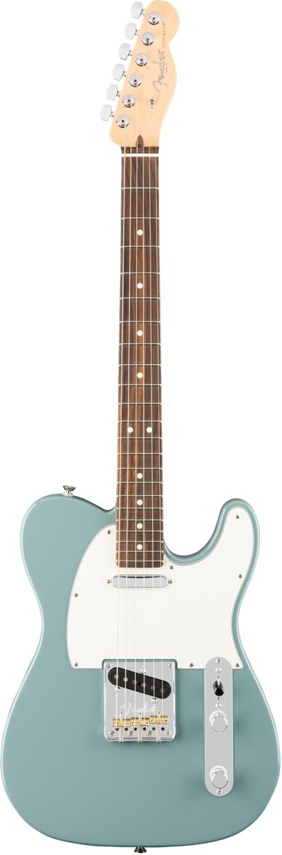 Fender USA American Professional Telecaster -Sonic Gray/Rose- 新品[フェンダー][アメリカンプロフェッショナル][ソニックグレー][テレキャスター][Electric Guitar,エレキギター]