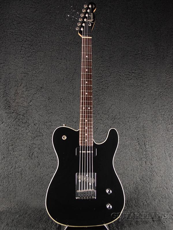 【中古】Fender Japan ATL-70 -BLK (Black)- 2004-2006年製[フェンダージャパン][Telecaster,テレキャスター][ブラック,黒][Electric Guitar][ATL70]【used_エレキギター】