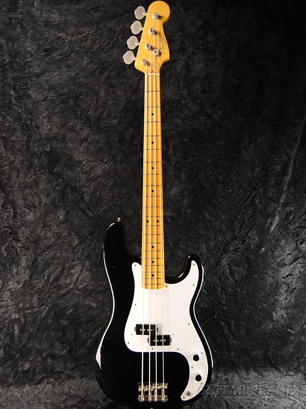 【中古】Fender Japan PB57 -Black- 2002~2004年製 [フェンダー][ブラック,黒][プレシジョンベース,プレベ,PB][Electric Bass,エレキベース]【used_ベース】