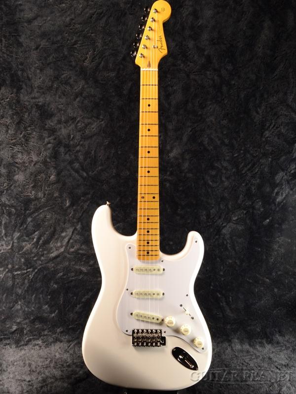 Fender Made In Japan Traditional 50s Stratocaster Arctic White 新品《レビューを書いて特典プレゼント!!》[フェンダージャパン][トラディショナル][アークティックホワイト,白][ストラトキャスター][Electric Guitar,エレキギター], スマイル仏壇 8691371e
