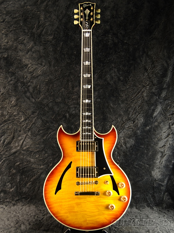【中古】Gibson Custom Shop Johnny A Signature