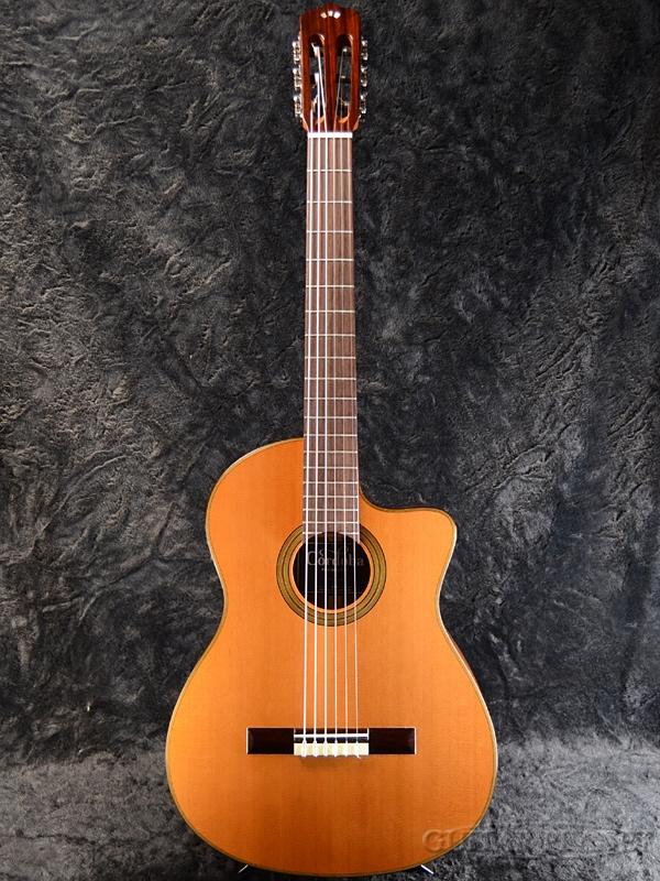 最も優遇の Cordoba Cordoba 12 12 Natural Natural 新品[コルドバ][ナチュラル][Classical Guitar,クラシックギター,エレガット], 森景(もりけい):782aa522 --- bellsrenovation.com