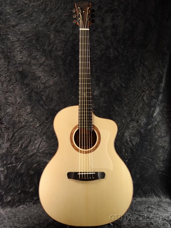 Dowina AMBRD-GAC-DS 新品[ドウィナ][スロバキア製][Acoustic Guitar,アコギ,アコースティックギター,Folk Guitar,フォークギター]
