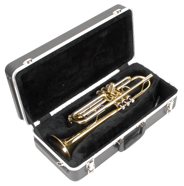 SKB Rectangular Trumpet Case SKB-330 トランペット用ケース[管楽器][Trumpet,Tp,Trp]