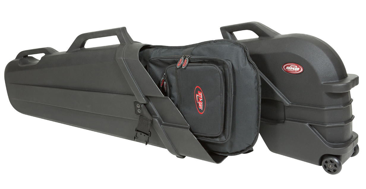 SKB ATA Roto Electric Bass Case w/TSA lock SKB-44RW エレキベース用ハードケース[Electric Bass]
