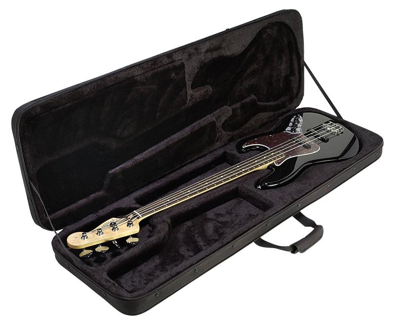 SKB Rectangular Bass Soft Case SKB-SC44 エレキベース用ソフトケース[Electric Bass]