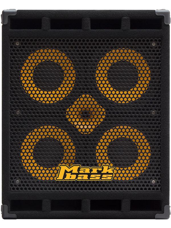 Markbass Standard 104 HF 新品 キャビネット [マークベース][Bass Amplifier Cabinet,ベースアンプ,キャビネット]