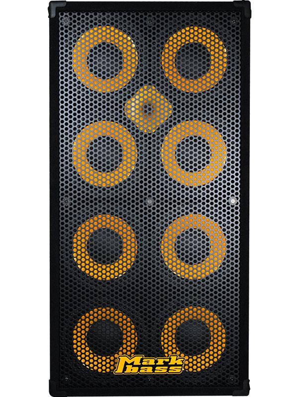 Markbass Standard 108 HR 新品 キャビネット [マークベース][Bass Amplifier Cabinet,ベースアンプ,キャビネット]